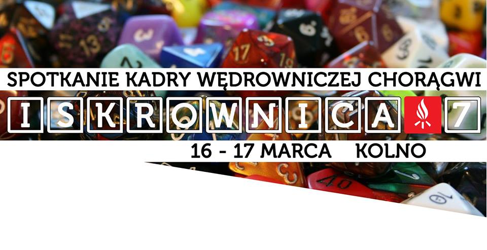 Iskrownica 7